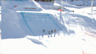 ����� ����� Winter sport (Alpine Skiing,Bobsleigh,Snowboard...)����� ������