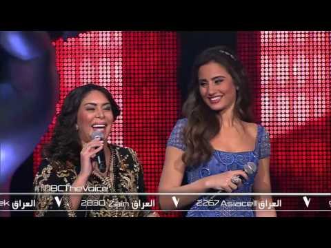 يوتيوب تحميل موال رجال الله اغنية مرسول الحب نجاة رجوي في برنامج احلى صوت ذا فويس اليوم السبت 12-12-2015 Mp3