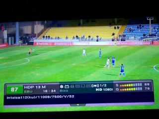 ����� ���� CBC Sport HD (Azerbaijan) 46E ���� Biss ����� �������� 23/12/2015