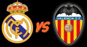 موعد وتوقيت مباراة ريال مدريد وفالنسيا اليوم الاحد 3-1-2016