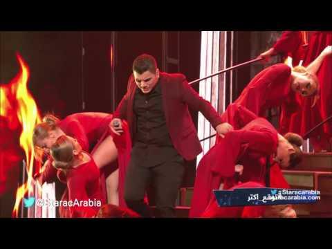 يوتيوب تحميل اغنية خلص تارك نسيم رايسي في ستار اكاديمي 11 اليوم الجمعة 8-1-2016