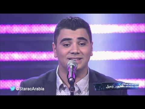 يوتيوب تحميل اغنية الورد جميل نسيم رايسي و مروان يوسف في ستار اكاديمي 11 اليوم الجمعة 8-1-2016