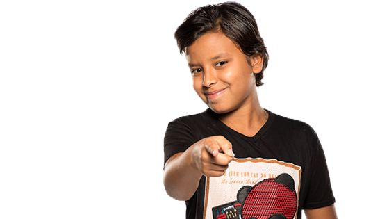 من هو يوسف حسن مشترك برنامج The Voice Kids ذا فويس كيدز 2016