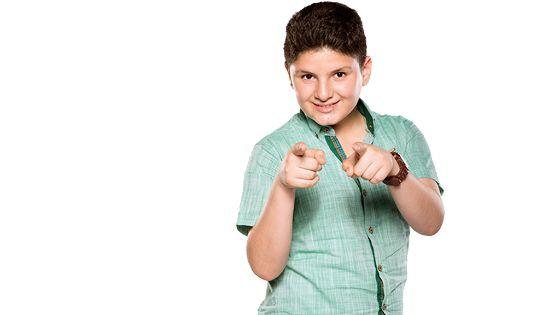 �� �� ���� ���� ����� ������ The Voice Kids �� ���� ���� 2016