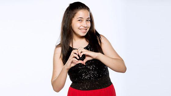 من هي فرح الموجي مشتركة برنامج The Voice Kids ذا فويس كيدز 2016
