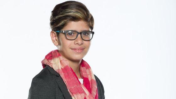 من هو علي الهادي مشترك برنامج The Voice Kids ذا فويس كيدز 2016