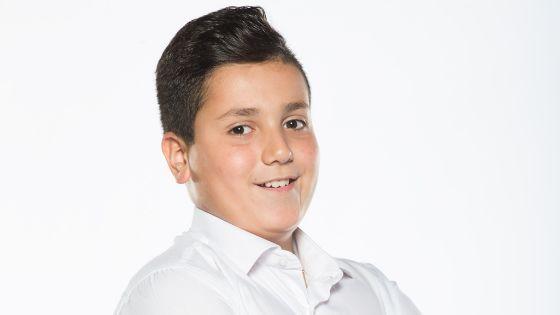 �� �� ���� ������ ����� ������ The Voice Kids �� ���� ���� 2016