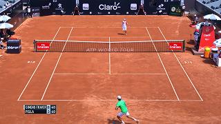 ����� ����� ����� ATP 250 Marseille ����� ������ 19/2/2016
