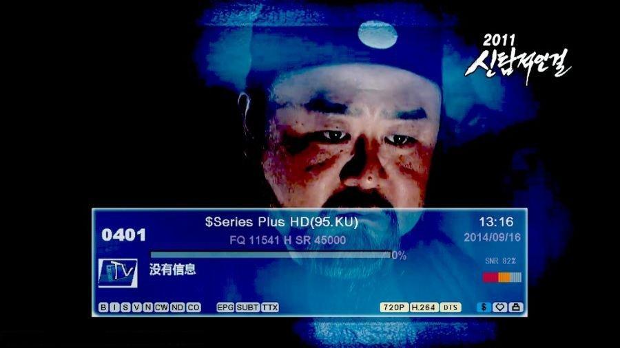 ���� ��� ���� IPM GROUP/IPM HD/IPM A FILM KU BAND NSS-6 @ @ 95� East ����� ������ 19/2/2016