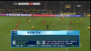 ����� ����� ���� Bayern TV Feed ����� �������� 8/3/2016