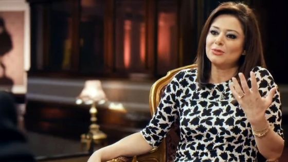 من هي منى الشرقاوي مقدمة برنامج نعم، أنا مشهور على قناة mbc و mbc مصر 2016