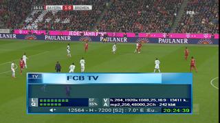 ����� ����� ���� Bayern TV Feed ����� ������� 14/3/2016