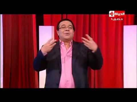 فيديو يوتيوب مشاهدة برنامج آدم شو الموسم السابع حلقة اليوم الاربعاء 23-3-2016 جودة عالية hd