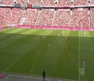 ���� ��� ���� Bayern TV Feed ����� �������� 5/4/2016