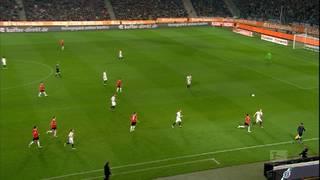 شفرات فيدات مباريات كرة القدم الدوري الالماني الممتاز اليوم الجمعة 15/4/2016