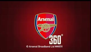 ���� ��� ���� Arsenal TV 24.5�W [4:2:2], 7�E ����� ������� 18/4/2016