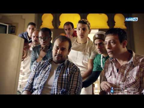 بالفيديو اعلان مسلسل ليالي الحلمية الجزء السادس رمضان 2016