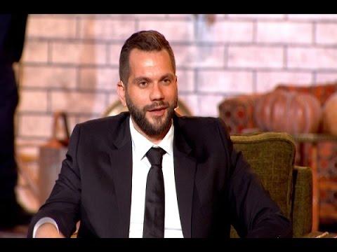 يوتيوب مشاهدة برنامج غنيلي ت غنيلك حلقة مرعي سرحان اليوم السبت 14-5-2016 كاملة