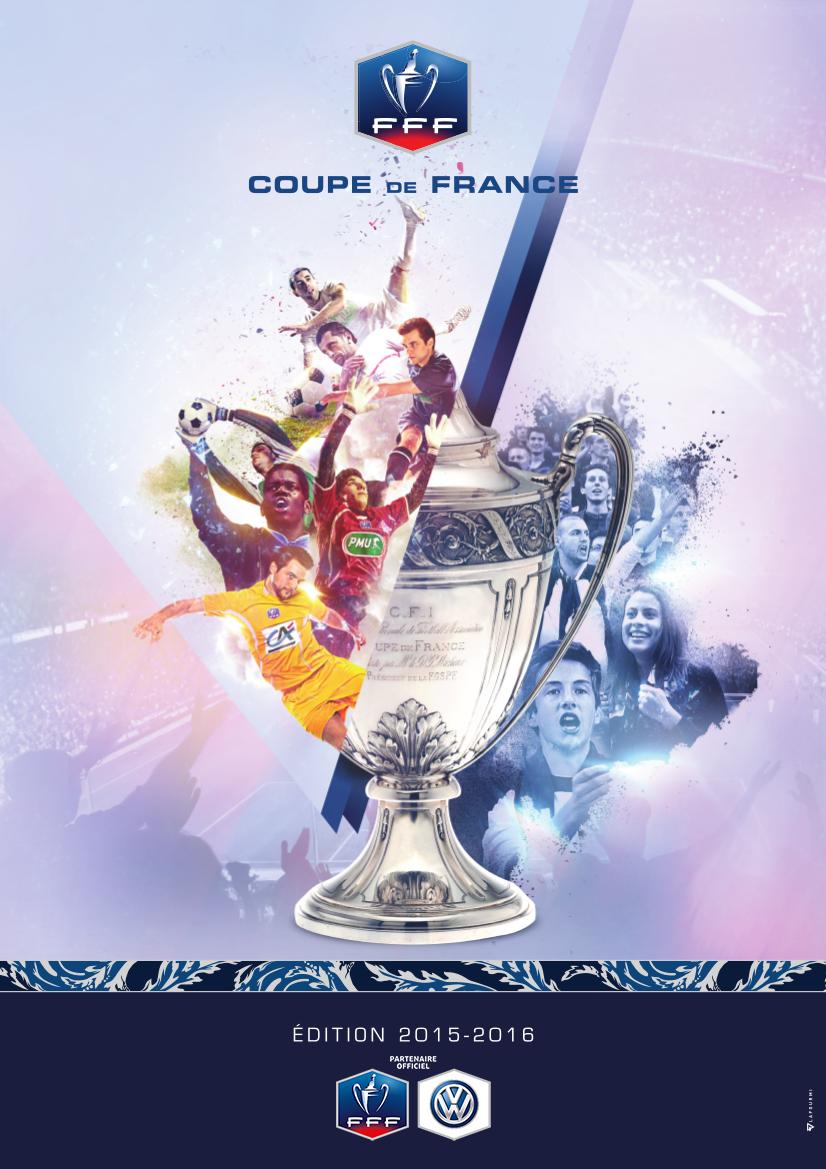 نهائي كأس فرنسا منقول مجانا علي Nile sat 7°W المباراة موعدنا 21/5/2016