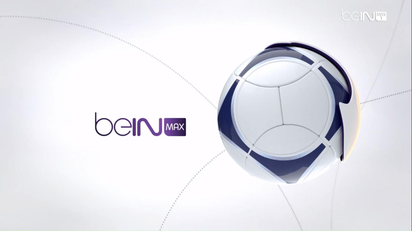 قناة beIN MAX 1HD جديد القمر Nilesat 201 @ 7° W اليوم الخميس 26/5/2016