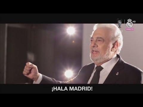 ������ ����� ������ ����� Hala Madrid ����� ���� 2016 Mp3