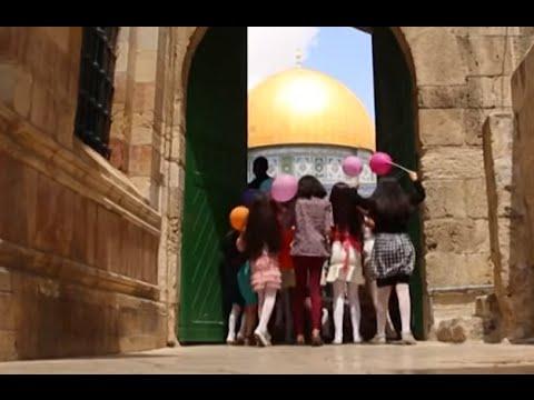 يوتيوب تحميل استماع اغنية افتحي يا قدس ابوابك عمر بدير وفرقة فتافيت 2016 Mp3