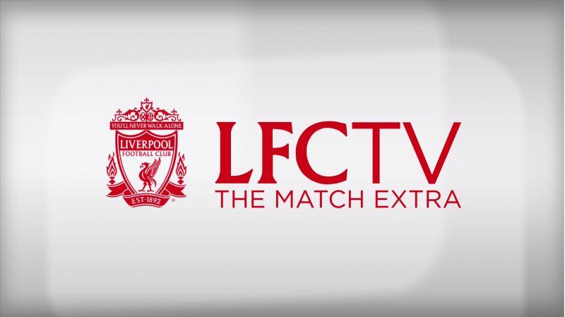 ���� ��� ���� Liverpool FC TV ( LFC TV ) 10�E & 100.5�E ����� ����� 8/7/2016