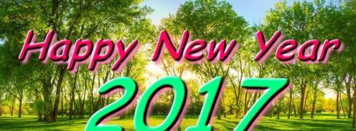 صور بطاقات مكتوب عليها 2017 , صور تهنئة بالسنة الجديدة 2017