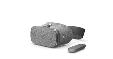 ��� �������� ����� Daydream View VR ������� 2016