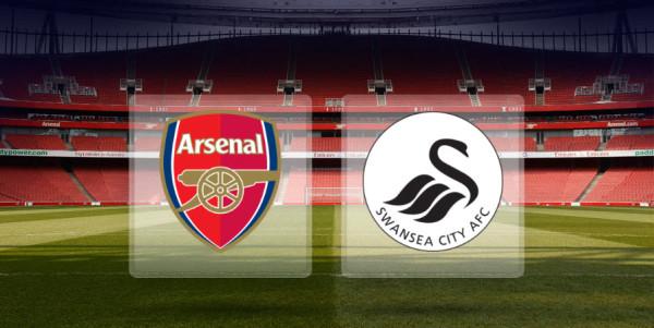 بث مباشر مباراة ارسنال وسوانزي سيتي اليوم السبت 15-10-2016 #ارسنال_سوانزي_سيتي