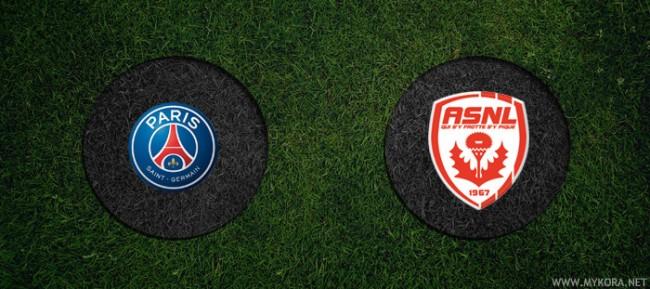 بث مباشر مباراة باريس سان جيرمان ونانسي اليوم السبت 15-10-2016 #باريس_سان_جيرمان_نانسي