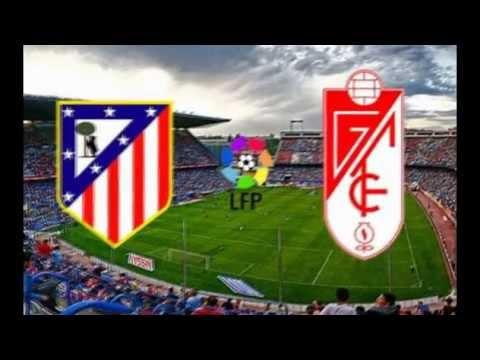 بث مباشر مباراة اتليتكو مدريد وغرناطة اليوم السبت 15-10-2016 #اتليتكو_مدريد_غرناطة