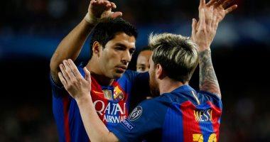 موعد وتوقيت مباراة برشلونة وفالنسيا اليوم السبت 22-10-2016