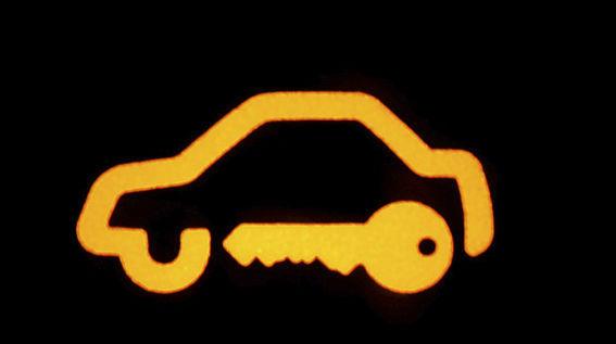 تعرف على معاني الرموز الموجودة على لوحة القيادة في السيارة 2016