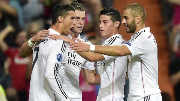 من هو حكم مباراة ريال مدريد واتلتيكو مدريد يوم السبت 19-11-2016