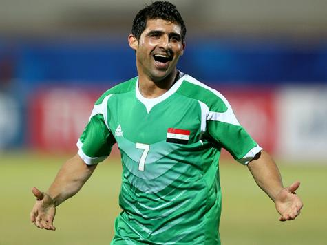 موعد وتوقيت مباراة العراق والامارات اليوم الثلاثاء 15-11-2016