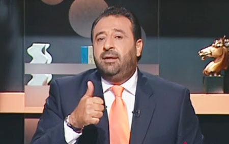 من هو مجدي عبدالغني 2017