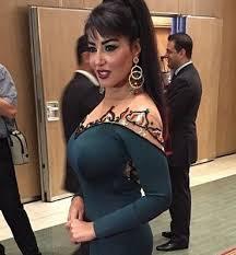 صور النجمة المصرية سمية الخشاب 2017/2018