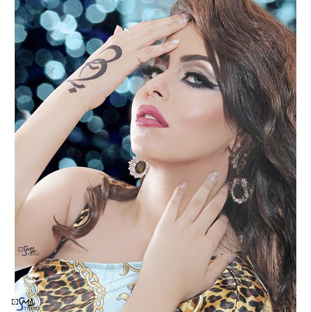 صور المذيعة الكويتية حنان جابر 2014 hanan jaber