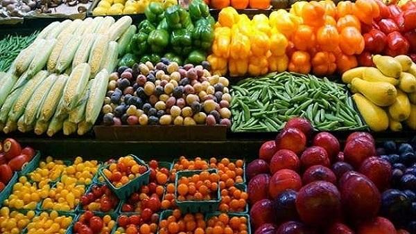 أسعار الخضروات والفواكة في مصر اليوم السبت 21-10-2017
