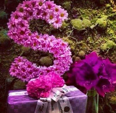 صور خلفيات زهور رومانسية 2018/2017