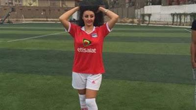 صور بوستات عن الاهلي المصري 2017/2018