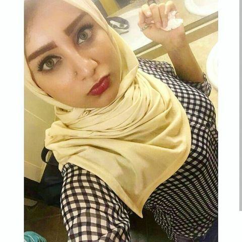 صور بوستات بنات سيلفي محجبات 2018/2018