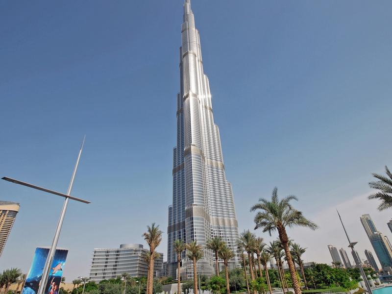 صور بوستات وتغريدات برج خليفة دبي 2017 جودة Hd