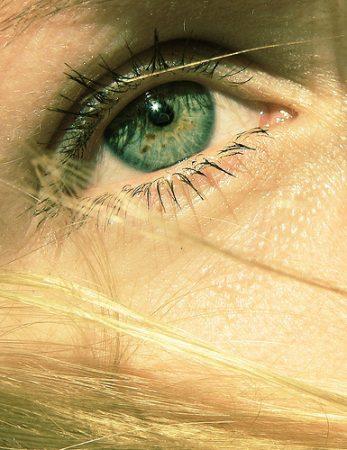بوستات وتغريدات عن العيون الخضراء 2017/2018 Green Eyes
