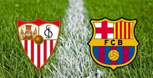بث مباشر مباراة برشلونة واشبيلية اليوم السبت 4-11-2017 #برشلونة_اشبيلية
