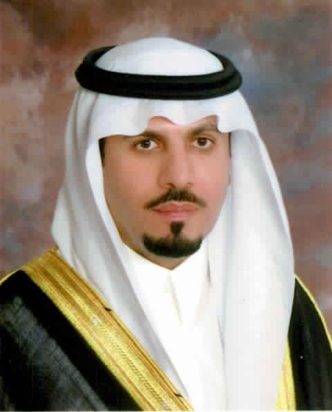 السيرة الذاتية الأمير خالد بن عياف 2017