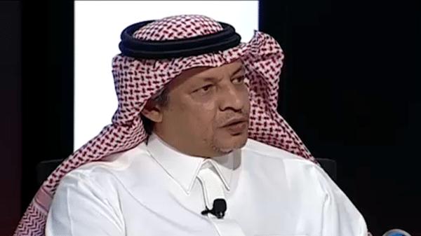 السيرة الذاتية للوزير محمد التويجرى 2017
