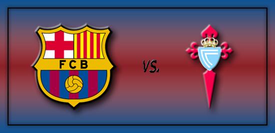 بث مباشر مباراة برشلونة وسيلتا فيغو اليوم الخميس 11-1-2018 #برشلونة_سيلتا_فيغو