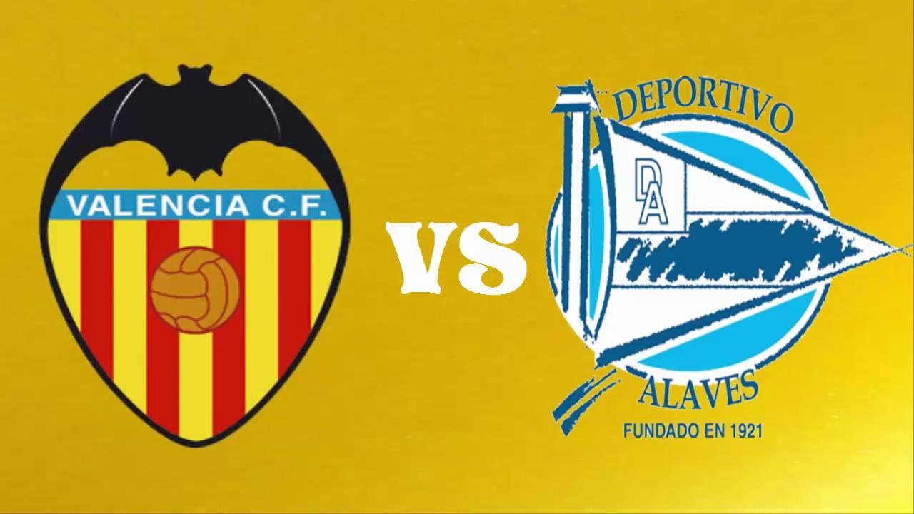 بث مباشر مباراة فالنسيا وديبورتيفو ألافيس اليوم الاربعاء 17-1-2018 #فالنسيا_ديبورتيفو_ألافيس
